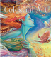 Celestial Art - The Fantastic Art of Josephine Wall by Joseph Simas (Hardback book)
